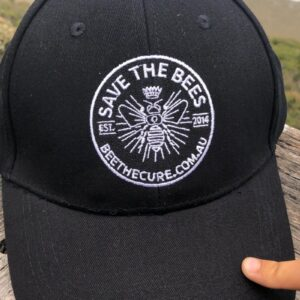Save the Bees Cap